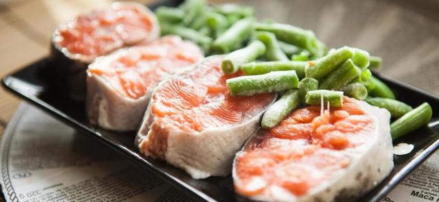 В каких продуктах содержится витамин b3?