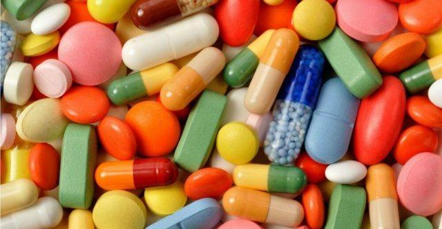 Какие витамины принимать при мастопатии?