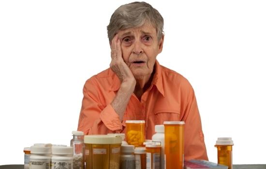 Витамин д применение в пожилом возрасте