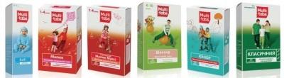 Витамины Мульти-табс для детей - виды, инструкция, состав