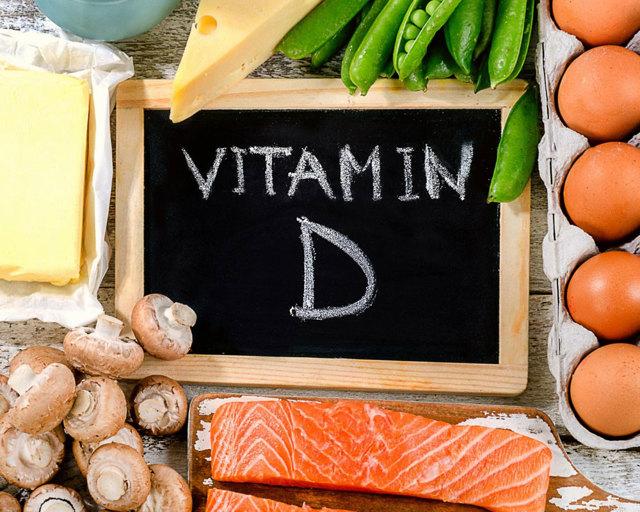 Анализ крови на витамин d (25-ОН): что показывает, стоимость