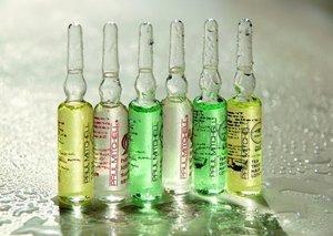 Витамин В6 (Пиридоксин) в ампулах: инструкция по применению