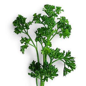 Какие витамины в петрушке?