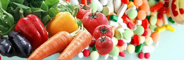 Витамины и БАДы – отличия