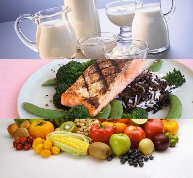 Какие витамины нужно пить чтобы забеременеть?