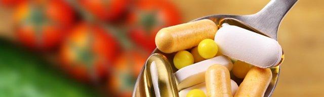 Витамины при диете: список лучших препаратов