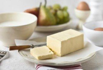 Какие витамины в сливочном масле?