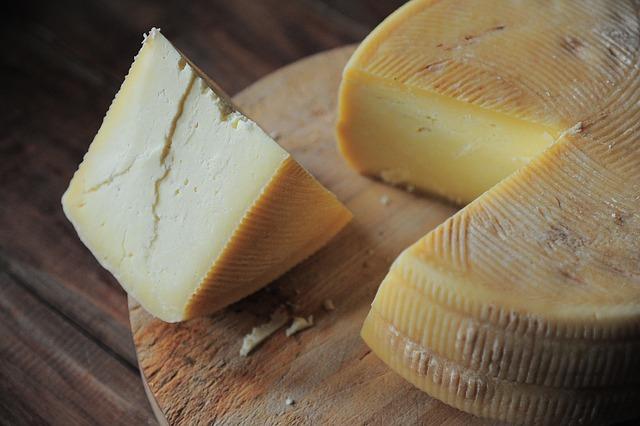 Какие витамины в сыре?