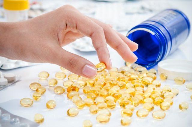 Нехватка витамина Е: симптомы дефицита токоферола