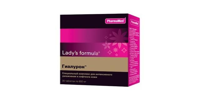 Лучшие витамины для женщин при климаксе
