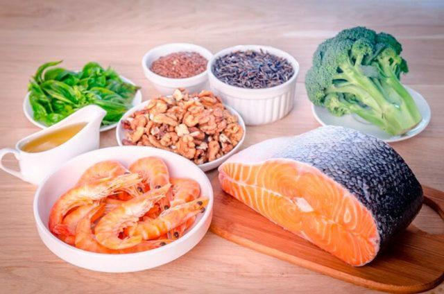 Сколько времени принимать рыбий жир в капсулах