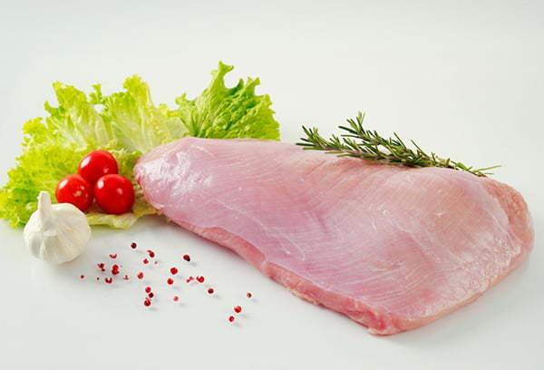 Какие витамины в индейке?
