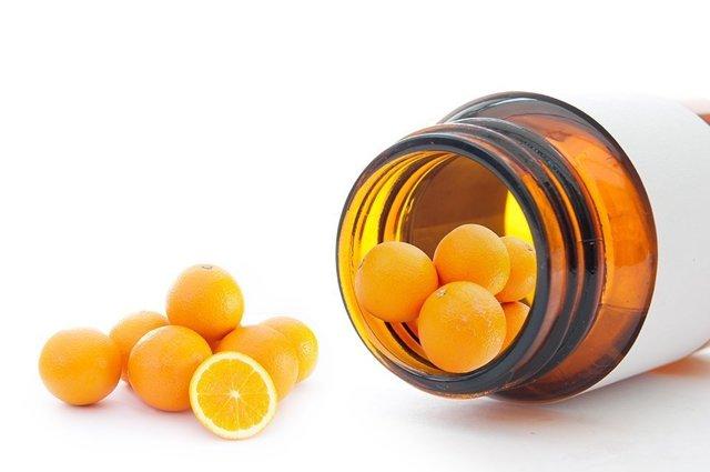 В каких продуктах содержится витамин p?