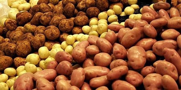 Какие витамины содержатся в картофеле?
