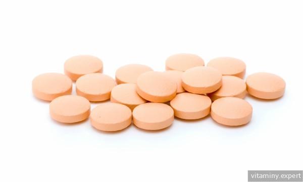 Витамины Компливит Магний: инструкция по применению, состав, противопоказания и побочные действия