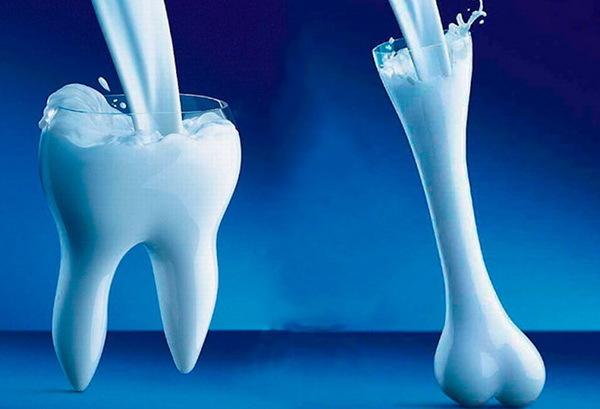 Витамины при переломах костей для сращивания
