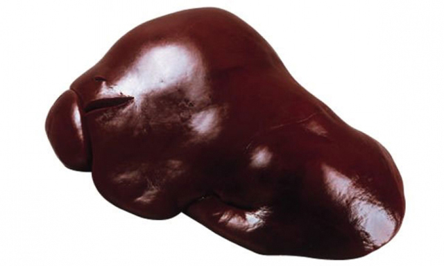 Витамины для повышения гемоглобина в крови