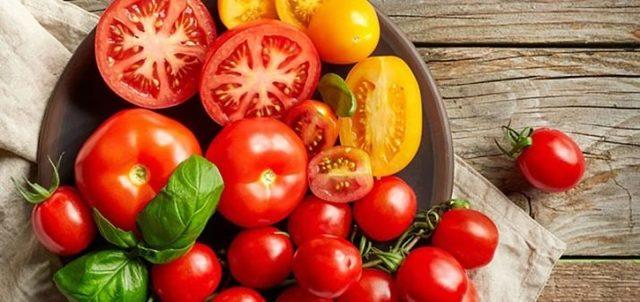 Какие витамины в помидорах?