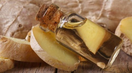 Какие витамины содержатся в имбире?
