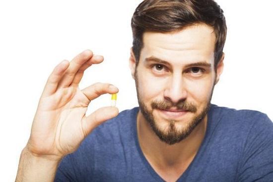 Самые лучшие витамины для мужчин после 40 лет