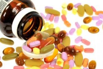 Витамины необходимые для иммунитета женщины