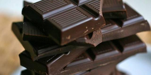 Какие витамины в шоколаде?