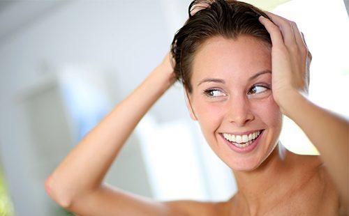 Витамин Е для волос: применение внутрь и наружно