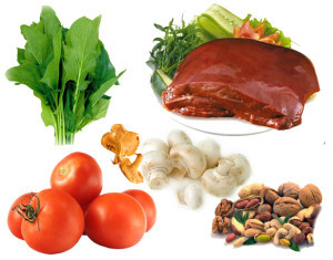 Какие витамины нужны для энергии и бодрости?
