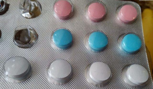 Витамины Алфавит диабет: инструкция по применению, состав, цена, отзывы