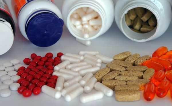 Витамины для женщин после 50 лет: какие выбрать?