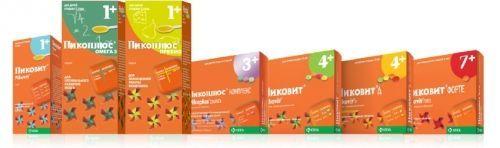 Какие витамины лучше выбрать для детей 10 лет?