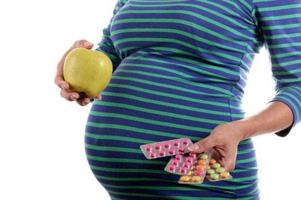 Витамины Прегнакеа для беременных: цена, отзывы, состав, инструкция