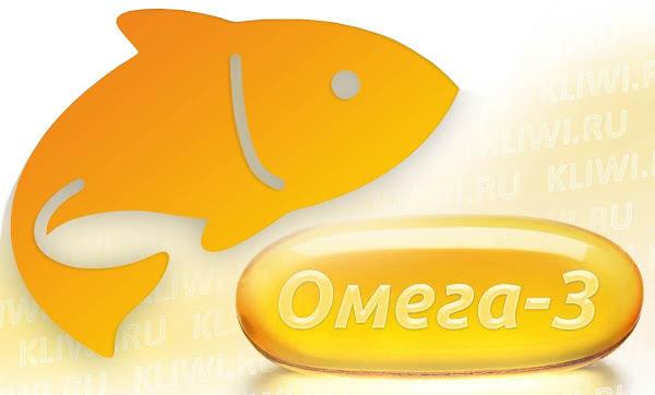 Омега-3, витамин d и рыбий жир: в чем разница?