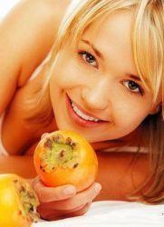 Какие витамины в хурме?
