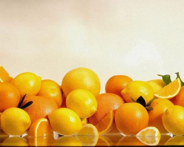 Какие витамины содержатся в апельсинах?