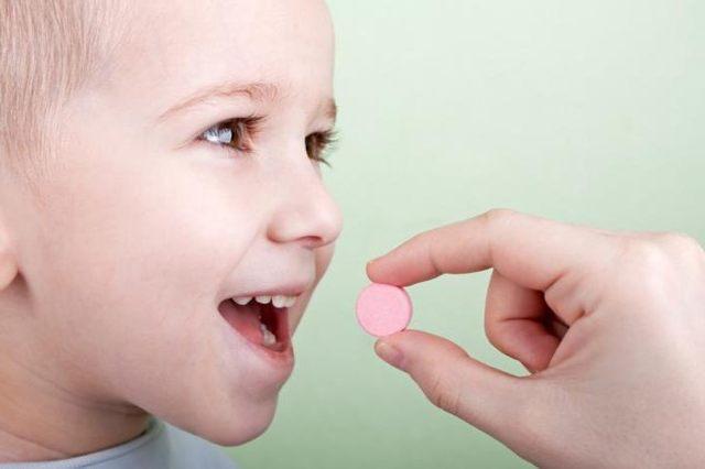 Витамины Витрум Юниор для детей от 7 до 14 лет: инструкция по применению, состав, отзывы