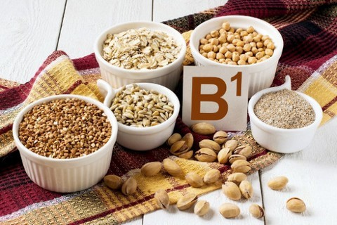 Витамин В1 (тиамин): в каких продуктах содержится?