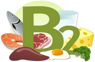 Витамин b2 в каких продуктах содержится больше всего