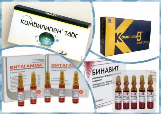 Комбилипен: дешевые российские и зарубежные аналоги