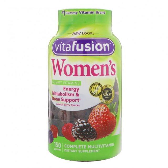 Лучшие витамины для женщин: рейтинг