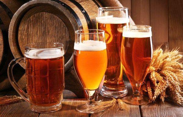 Какие витамины в пиве?