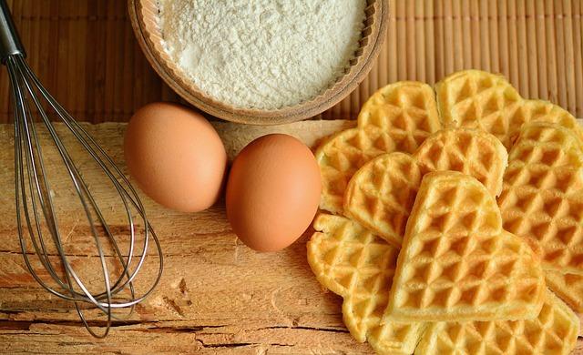 Какие витамины в яйцах куриных?