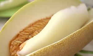 Какие витамины в дыне?