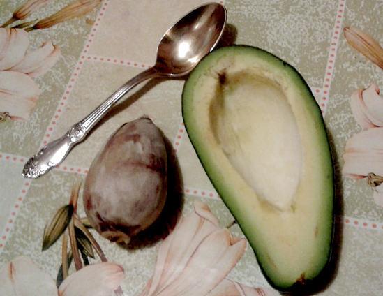 Какие витамины в авокадо?