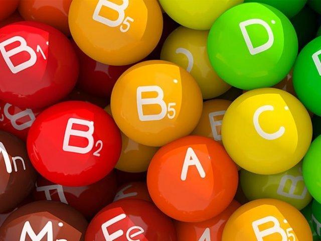 Витамины группы в содержатся в продуктах