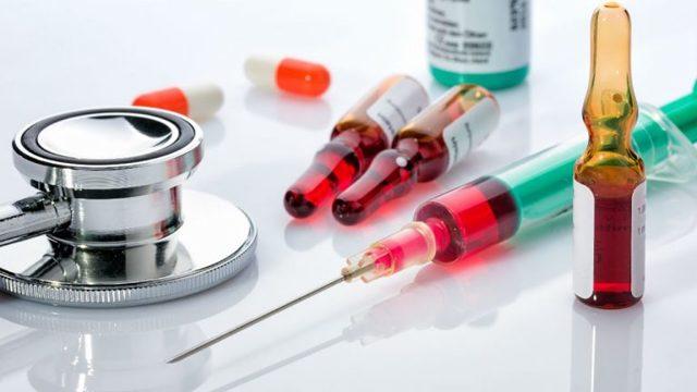 Витамин В12 в ампулах: инструкция по применению