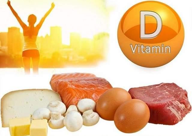 Витамин Д для грудничков: какой лучше, как давать
