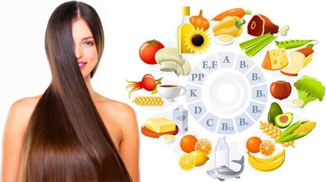 Какие витамины можно добавлять в шампунь?