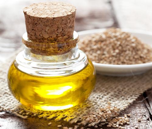 Какие витамины содержатся в растительных маслах?