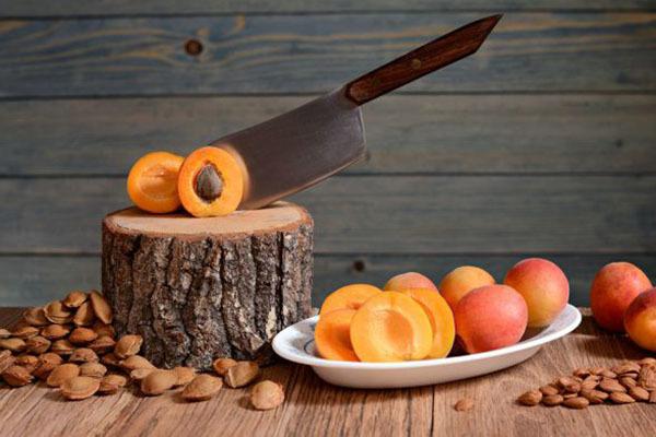 Какие витамины в абрикосе?